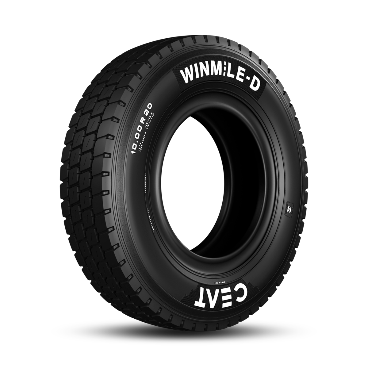 Ceat WINMILE - D truck Tyres Price & Review | CEAT WINMILE
