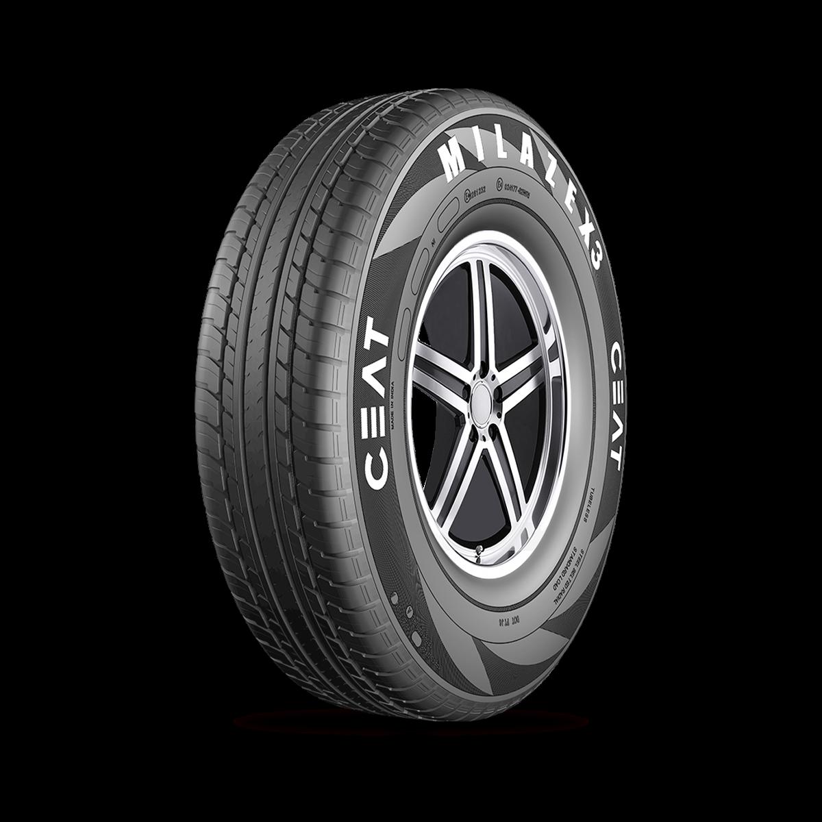 Ceat Milaze X3 Car Tyres Price Review Ceat Milaze X3 Tyres